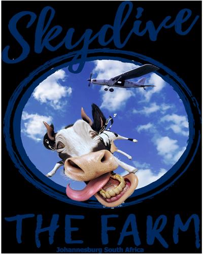Skydive The Farm